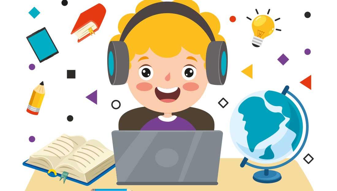 mediavaardigheden, mediawijsheid en mediageletterdheid in 5e en 6e leerjaar - De Ark, Battel